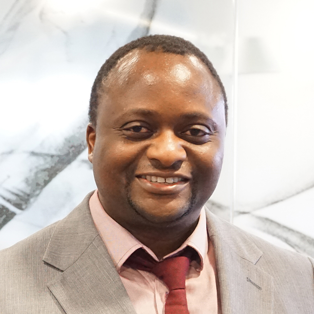 Photo of Tawanda Machingura