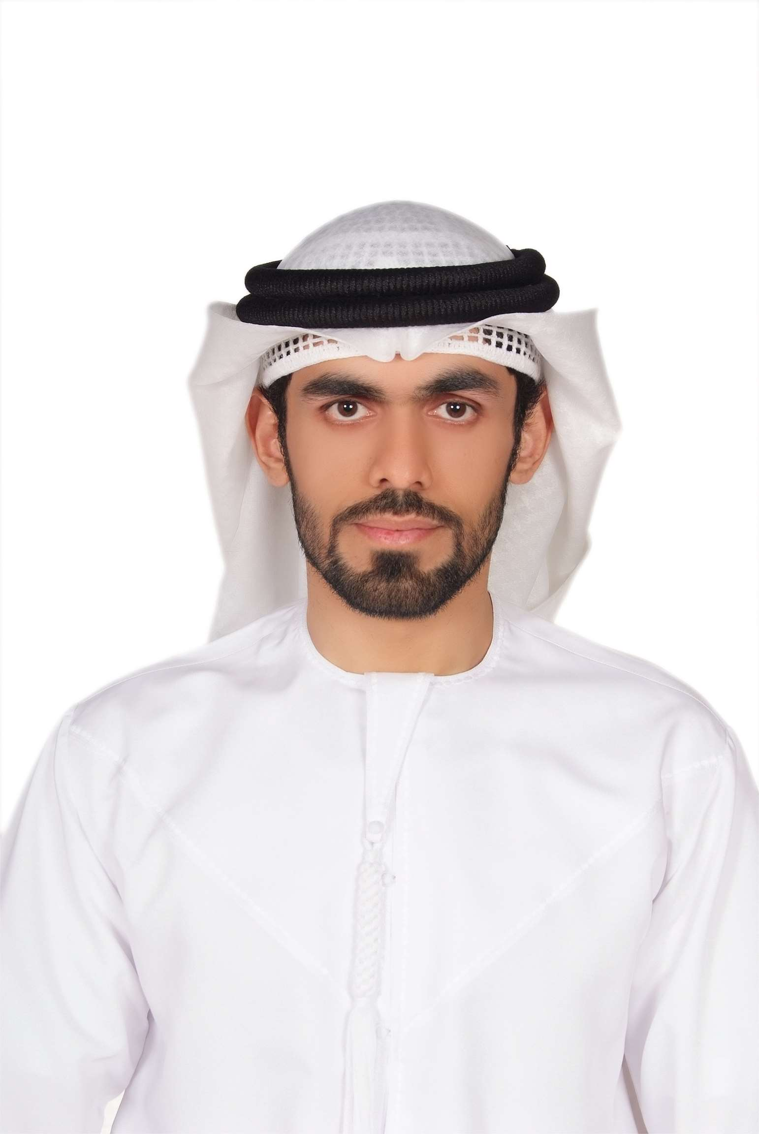 Photo of Rashed Alghafri